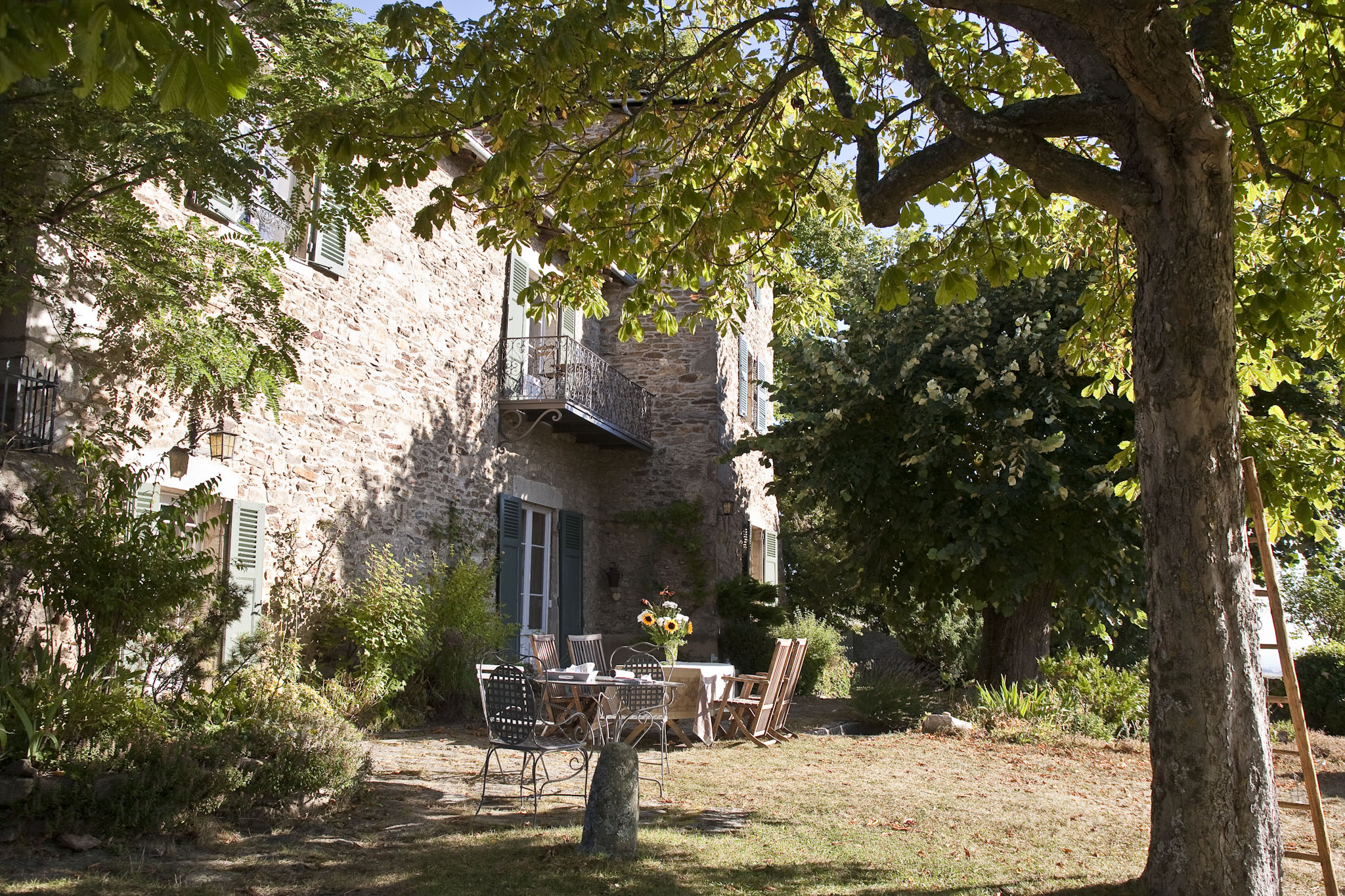 Chambre d 39 hote rhone alpes 69 chateau de riverie - Chambre d hotes rhone alpes ...